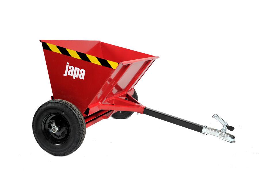 Smilšu kaisītājs JAPA 215